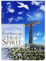 Explaining the Holy Spirit