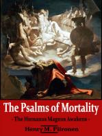 The Psalms of Mortality, Volume 10