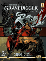 The Adventures of Gravedigger
