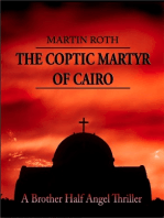 The Coptic Martyr of Cairo