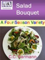 Tastelishes Salad Bouquet