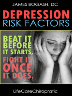 Depression Risk Factors
