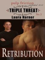 Retribution (Triple Threat #2)