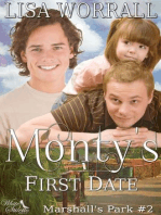 Monty's First Date (Marshall's Park #2)