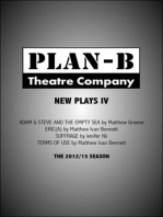 New Plays IV
