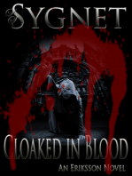 Cloaked in Blood