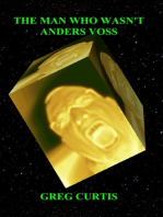 The Man Who Wasn't Anders Voss