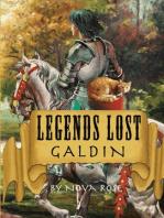 Legends Lost Galdin