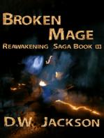 Broken Mage