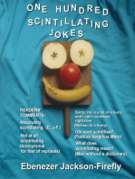 One Hundred Scintillating Jokes