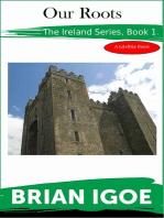 The Ireland Series Book 1