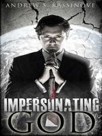 Impersonating God