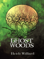 Ghost Woods (The Catalyst Series