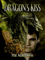 The Dragon's Kiss