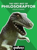 The Very Best of Philosoraptor
