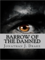 The Barrow of the Damned