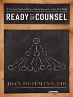 Ready, Set, Counsel