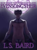 Evensong's Heir