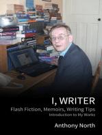 I, Writer