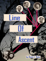 Line of Ascent