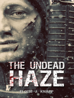 The Undead Haze (The Undead Situation Book 2)