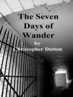 The Seven Days of Wander