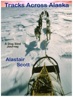 Tracks Across Alaska