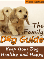 The Family Dog Guide