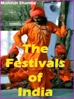The Festivals of India