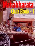 Mahabharata Quiz Book