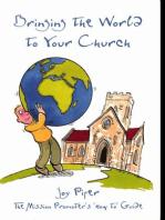 Bringing the World to Your Church