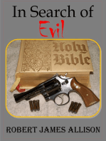 In Search of Evil