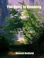 The Road to Knowing