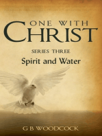 One with Christ | Series Three
