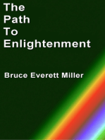 The Path To Enlightenment