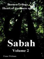 Borneo Trilogy Volume 2