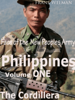 Face of the New Peoples Army of the Philippines, Volume One Cordillera