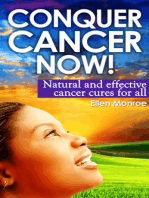 Conquer Cancer Now!