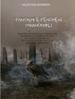 Fantasmi e Fenomeni Paranormali -La Maledizione di Ondine-