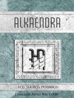 Alkaendra