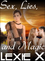 Sex, Lies, and Magic