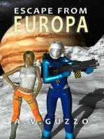 Escape from Europa