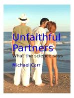 Unfaithful Partners