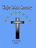 Major Saints Ancestry