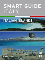 Smart Guide Italy: Italian Islands