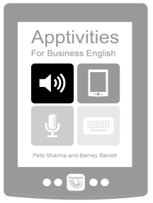 Apptivities for Business English Student's Book