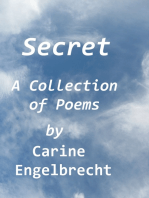 Secret (A Collection of Nine Poems)