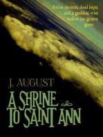 A Shrine to Saint Ann