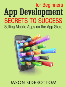App Development For Beginners: Secrets to Success Selling Apps on the App Store