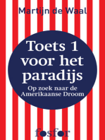 Toets 1 voor het paradijs (op zoek naar de Amerikaanse Droom)